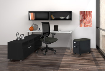 One option in e5™ Typical Office Bundles (e5k16)
