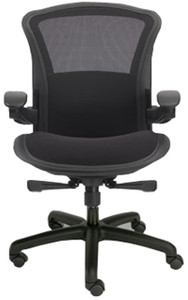 Valo Viper Executive Ergonomic Tilter front view