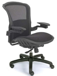 Valo Viper Executive Heavy Duty Ergonomic Tilter