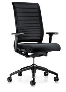 Hero Chair by Interstuhl