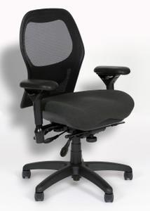 Sola Mesh Back Task by BodyBilt ™ & BodyBilt Chairs | BodyBilt Seating | OfficeChairsUSA