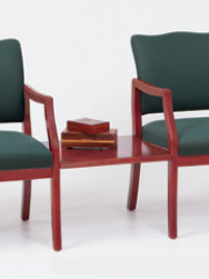 Franklin Connecting Center Table