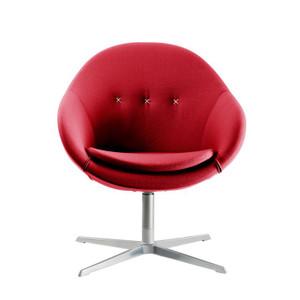 Varier Kokon Club Special Order Recliner Chair in Fame 4089