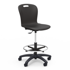 Sage Series Student Lab Stool