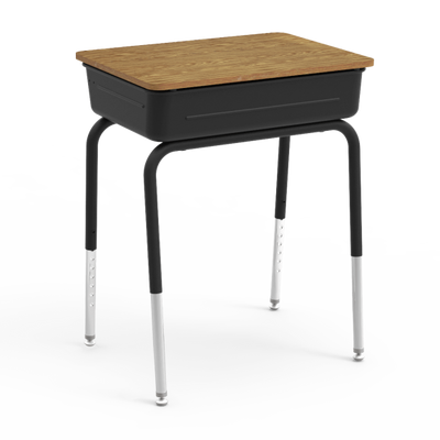 Desk For Students Flip Top School Desk Officechairsusa