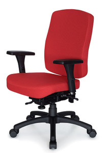Viva High Back Swivel Tilt Task Chair