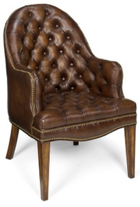 Brixham Executive Side Chair