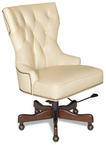 Penrith Executive Swivel Tilt in Pale Bisque