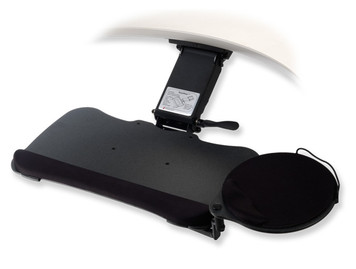 EasyRiser™ Combo with OmniBoard™ Keyboard Tray