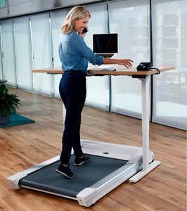 Amazing UnSit Walk 1 Treadmill Desk