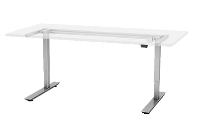 Triumph Electric Height Adjusting Table (see Laminate Color For Top) ...