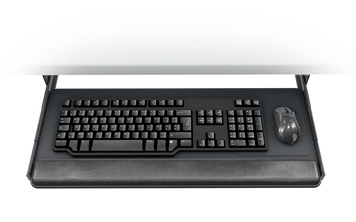 ESI Sliding Keyboard Tray