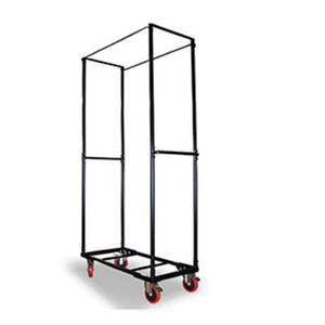 Cart for Mayline Stacking Chair