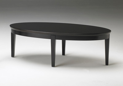 Strange Sorrento Oval Coffee Table Pdpeps Interior Chair Design Pdpepsorg