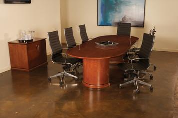 Mendocino Conference Table