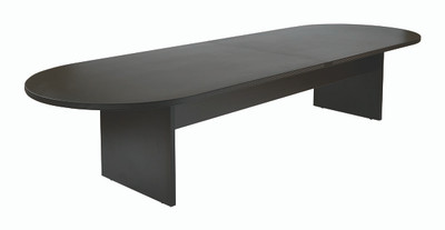 OSP Napa Conference Table - Espresso conference table