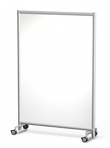Symmetry Mobile Dry Erase Whiteboard