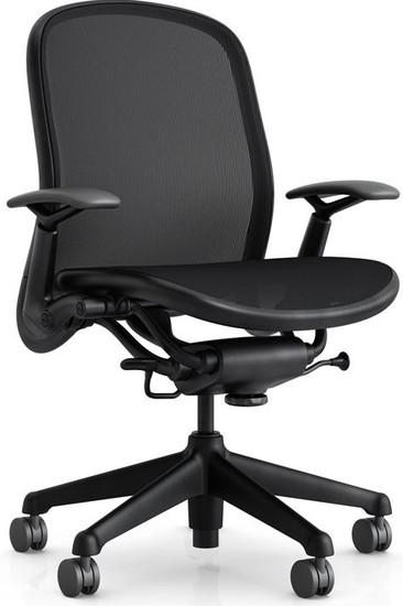 Knoll Chadwick Ergonomic Task Chair