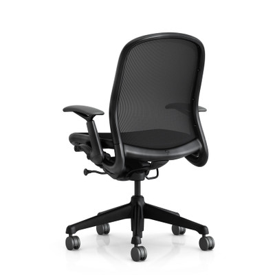 Knoll Chadwick Ergonomic Task Chair rear view