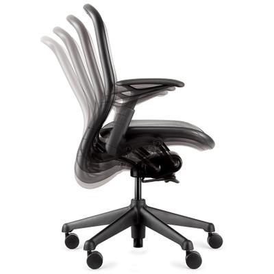 Knoll Chadwick Ergonomic Task Chair flex back