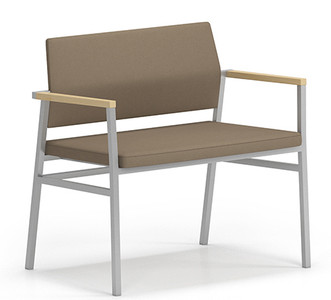 office guest seating heavy duty waiting room chairs