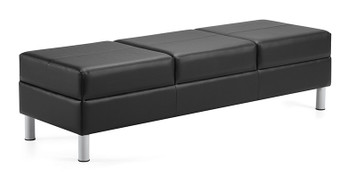 Citi Three Seat Bench