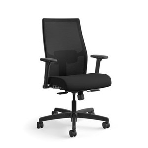 Ignition Mesh Mid-Back Task Chair Open Box