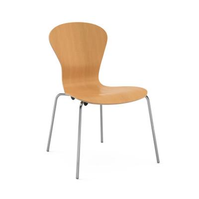 knollstudio sprite stacking chair officechairsusa