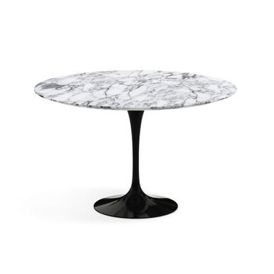 KnollStudio Eero Saarinen Round Dining Table 47 OfficeChairsUSA