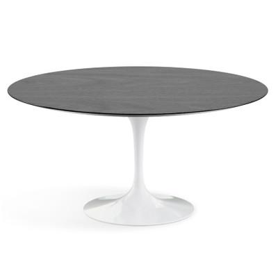 KnollStudio Eero Saarinen Round Dining Table OfficeChairsUSA - Saarinen round dining table 60