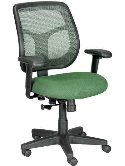 Eurotech Apollo Mesh Task Chair Officechairsusa