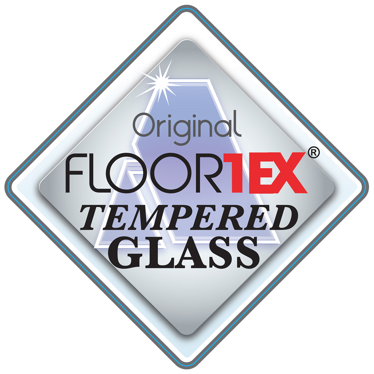 Floortex Cleartex Big Amp Tall Megamat For Hard Floors Amp All