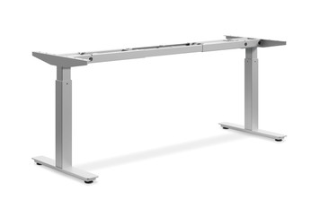 basyx by Hon Height Adjustable Desk BASE ONLY