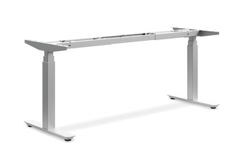 Coordinate Height-Adjustable Desk Base ONLY
