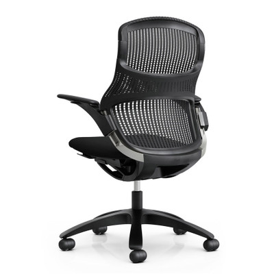 generation by knoll office chair ergonomic officechairsusa. Black Bedroom Furniture Sets. Home Design Ideas