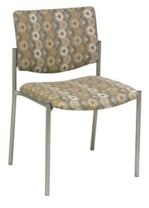 Evolve Upholstered Guest
