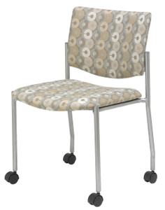 Evolve Mobile Upholstered Guest