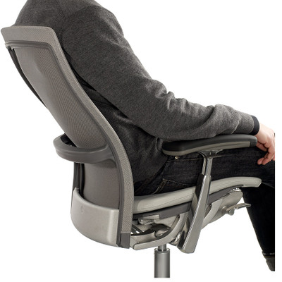 Knoll Life Chair Comfortable Computer Chair OfficeChairsUSA
