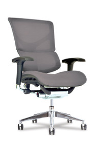 X3 Management Task Chair, grey