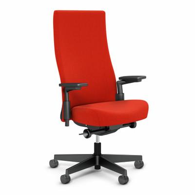 knoll high back remix work chair officechairsusa
