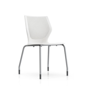 Knoll MultiGeneration Quick Ship Stack Chair