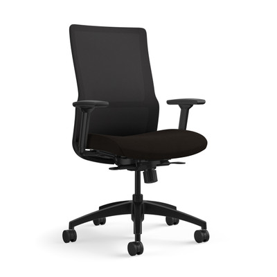 SitOnIt Novo Task Chair with Onyx Mesh