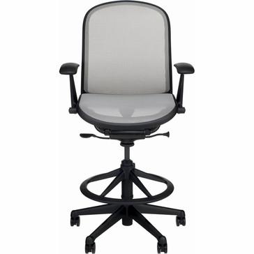 knoll chadwick tilt stop high task chair officechairsusa com