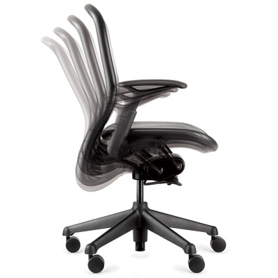 Knoll Chadwick Ergonomic Task Chair Flex Back