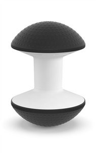 Humanscale Ballo Multi-Purpose Stool in Black
