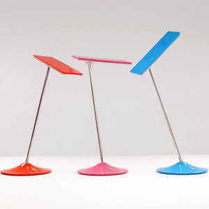 Humanscale Horizon Task Light in 8 colors!
