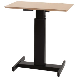 Conset 501-19 Compact Electric Sit Stand Desk