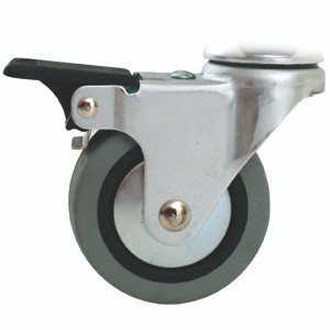 Conset Optional locking casters