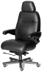 ERA Henry Big & Tall 24/7 Executive Chair