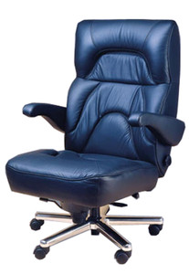 Chairman Big U0026 Tall 24/7 Executive Chair With Seat Slider